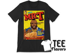 Load image into Gallery viewer, Mr. T Cereal 1984 Quaker Oats Tee / T-Shirt