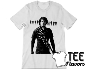 Paul Atreides Character from Dune Movie Tee / T-Shirt