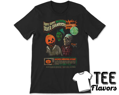 Halloween 3 Season of the Witch Cult Classic Tee / T-Shirt