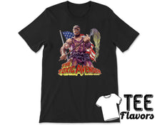 Load image into Gallery viewer, The Toxic Avenger 98lb of solid nerd Tee / T-Shirt