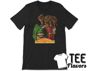 In Search Of The Wow Wow Wibble Woggle Wozzie Woodle Woo Tee / T-Shirt