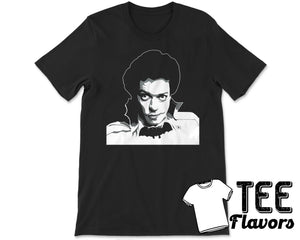 The Worst Witch Grand Wizard Tim Curry Retro Movie Tee / T-Shirt