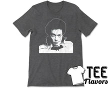 Load image into Gallery viewer, The Worst Witch Grand Wizard Tim Curry Retro Movie Tee / T-Shirt
