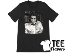 Load image into Gallery viewer, The Worst Witch Grand Wizard Tim Curry Vintage Movie Tee / T-Shirt