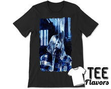 Load image into Gallery viewer, Curt Cobain Nirvana Art Fashion Tee / T-Shirt