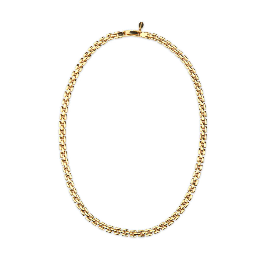 Thierry Necklace
