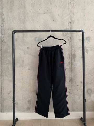 Vintage Reebok Stripe Sweats