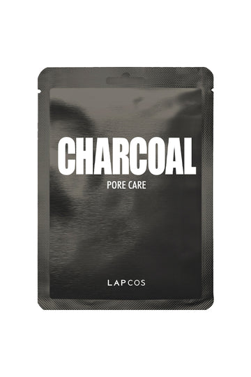 Charcoal Daily Sheet Mask