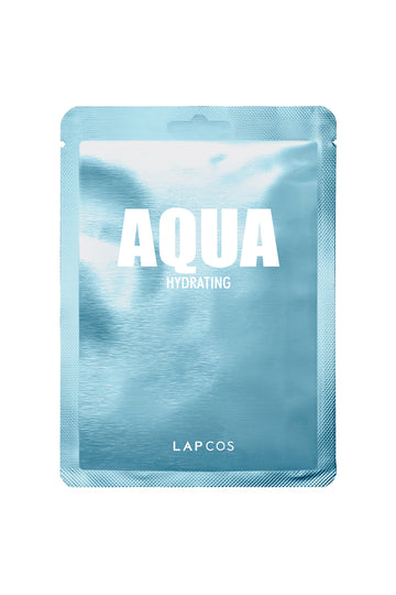 Aqua Daily Sheet Mask
