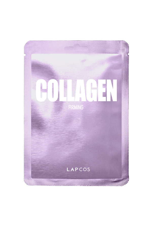 Collagen Daily Sheet Mask