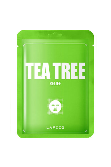Tea Tree Derma Sheet Mask