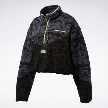 Winter Escape Fleece Jacket