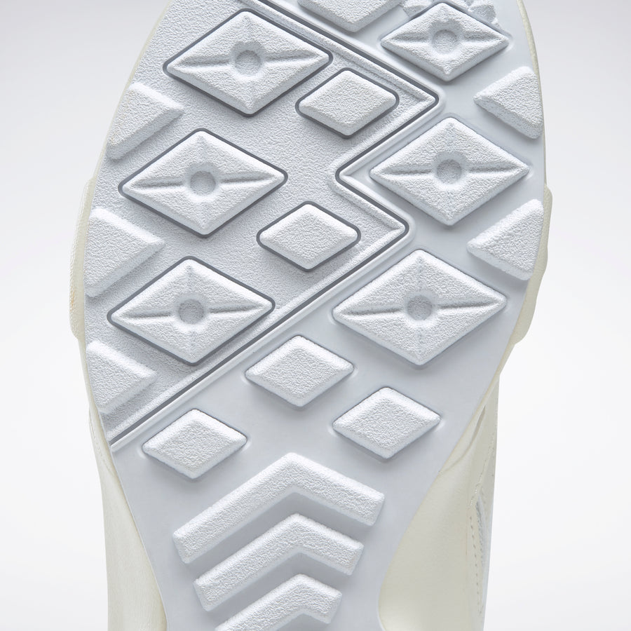 Aztrek Double Mix Shoes Chalk / Classic White / Black