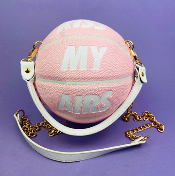 Kiss My Airs 3.0 Basketball Bag
