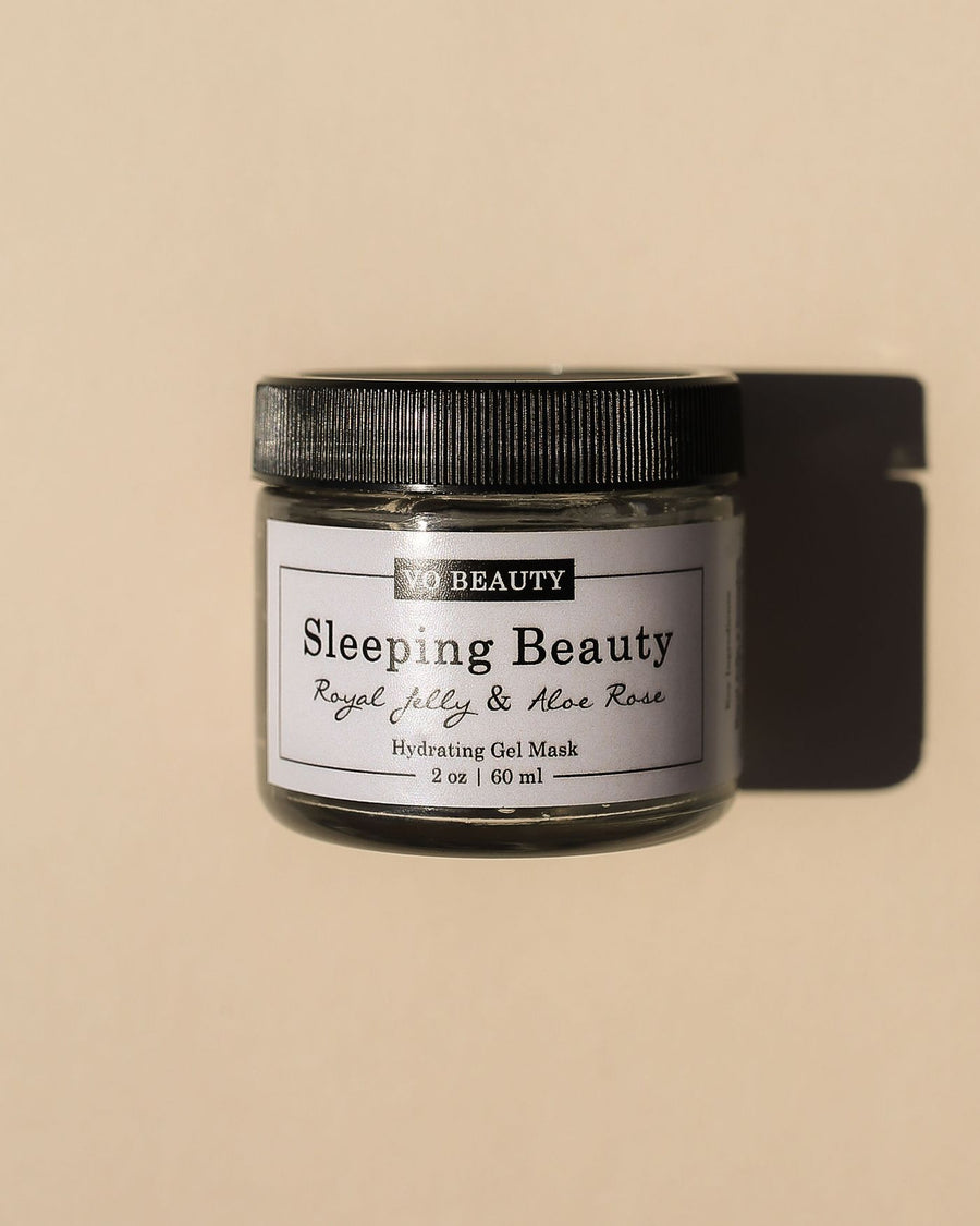 Sleeping Beauty Gel Mask