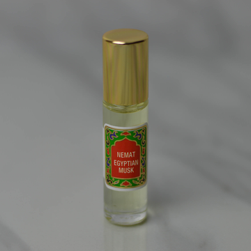 Egyptian Musk Roll-on Perfume Oil
