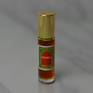 Patchouli Roll-on Perfume Oil