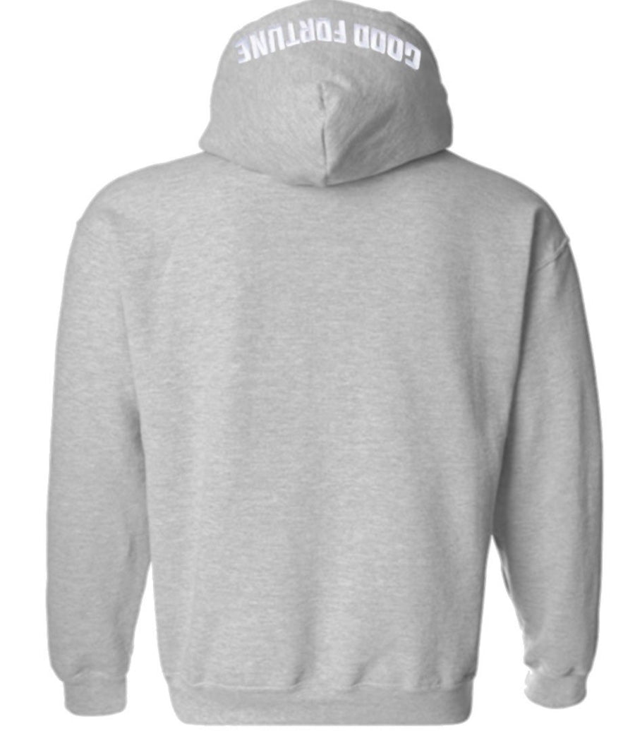 Good Fortune Pullover Hoodie