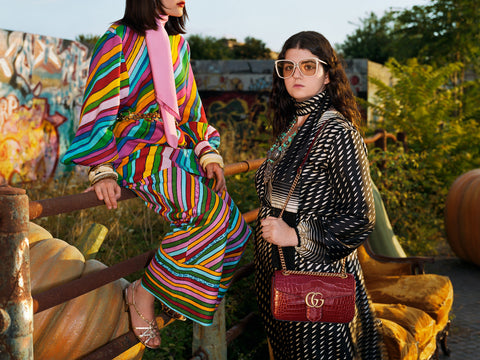 Gucci Epilogue The Palm Beach Trunk Designer Resale and Luxury Consignment