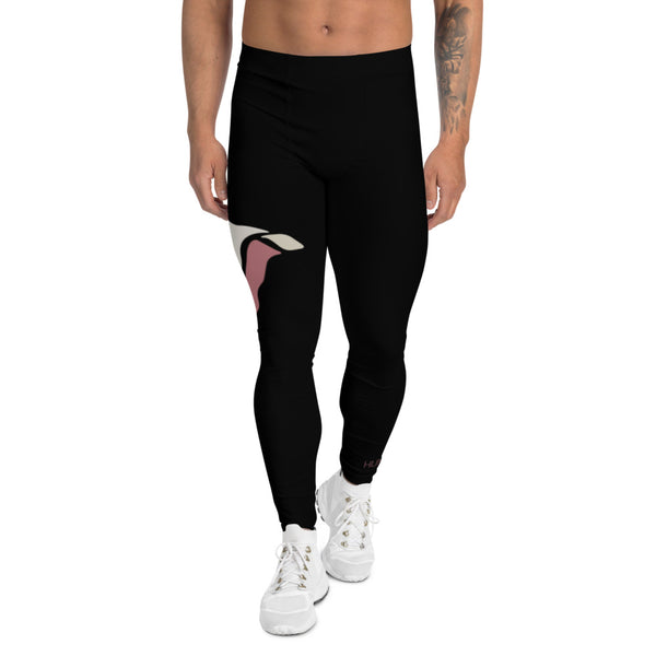 IOHA Deluxe Men's Leggings