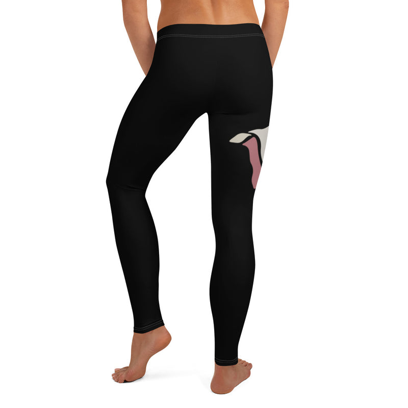 IOHA Deluxe Leggings