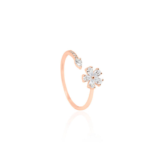 Lisa Ring – Rose Gold