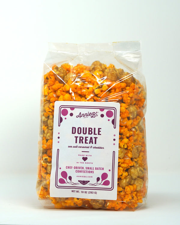 Double Treat Popcorn (10oz)