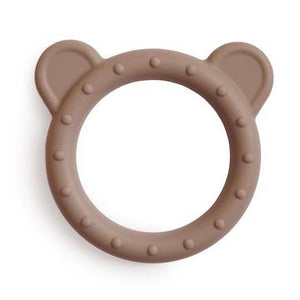 Bear Teether - Brown