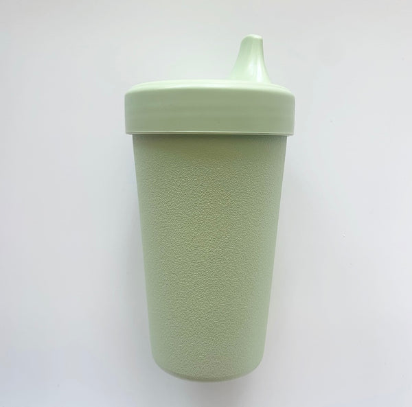 No-Spill Sippy Cup - Leaf