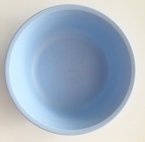 Bowl - Ice Blue