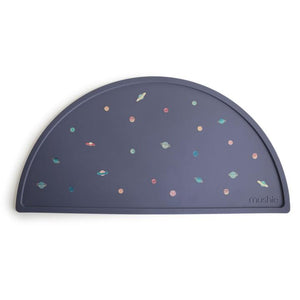 Silicone Placemat - Planets