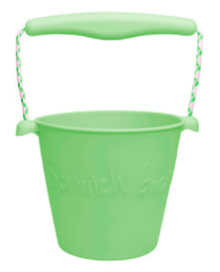 Foldable Bucket - Green