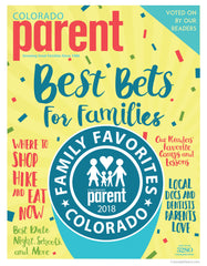 Colorado Parent Family Favorites 2018