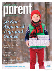 Colorado Parent December 2020 Issue
