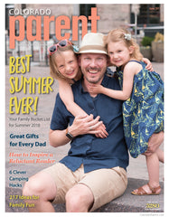 Colorado Parent June 2018 Issue