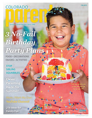 Colorado Parent July 2018 Issue