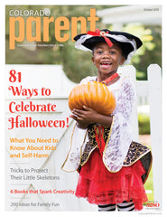 Colorado Parent October 2018 Issue