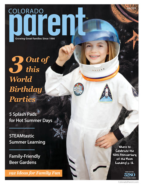 Colorado Parent July 2019 Issue