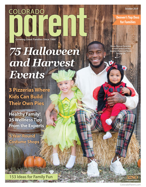 Colorado Parent October 2019 Issue