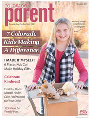 Colorado Parent November 2019 Issue