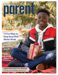 Colorado Parent December 2019 Issue
