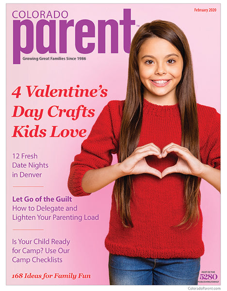 Colorado Parent February 2020 Issue