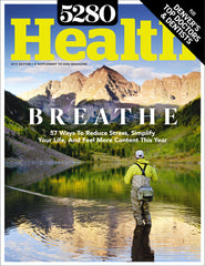 5280 Health 2019 Issue