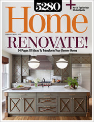 5280 Home February/March 2019 Issue