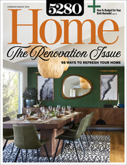 5280 Home February/March 2020 Issue