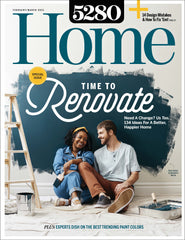 5280 Home February/March 2021 Issue