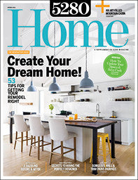 5280 Home Spring 2016 Issue