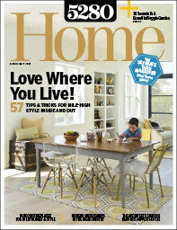 5280 Home April/May 2017 Issue