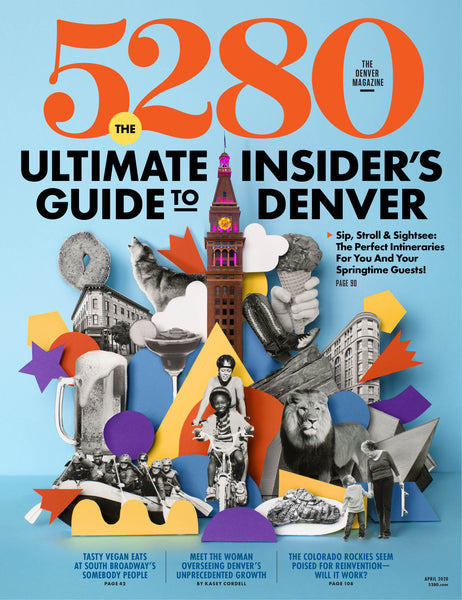 5280 April 2020 Issue