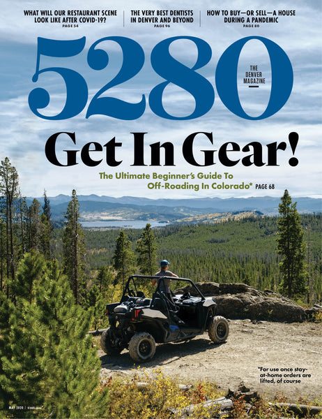 5280 May 2020 Issue